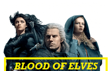 The Witcher Blood Of Elves Pdf
