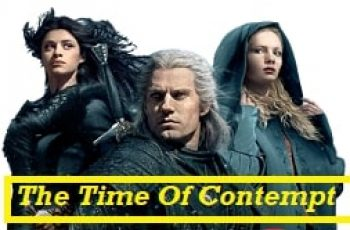 The Witcher Time Of Contempt Pdf