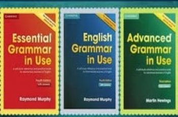 English Grammar In Use Fifth Edition By Raymond Murphy