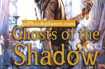 Ghosts Of The Shadow Market Pdfbookplanet.com 1