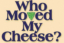Summary Of The Book Who Moved My Cheese