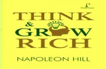 Think And Grow Rich Summary Chapter By Chapter
