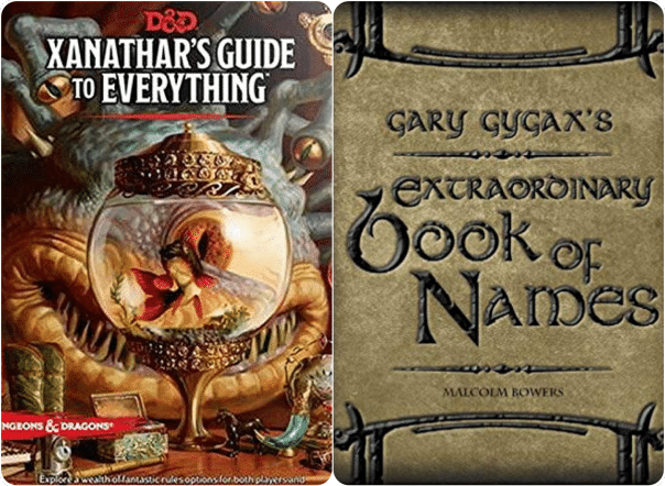 Xanathar's Guide To Everything Pdf- Www.pdfbookplanet.com